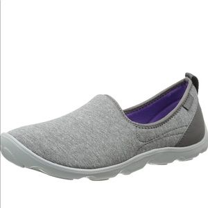 Crocs Heather 16033 sneakers loafers shoe size 8